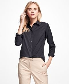 BLUSA MUJER NON-IRON FITTED DRESS