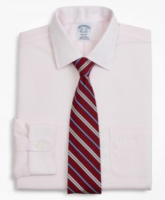 CAMISA HOMBRE REGENT FITTED, NON-IRON MICRO-CHECK