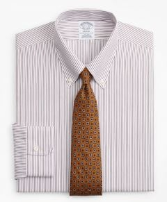 CAMISA HOMBRE REGENT FITTED, NON-IRON STRIPE