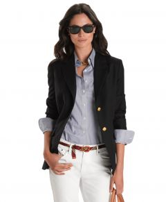 CHAQUETA MUJER CLASSIC SINGLE-BREASTED