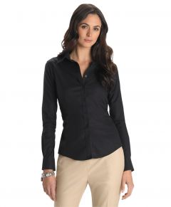 BLUSA MUJER NON-IRON TAILORED FIT