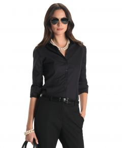 BLUSA MUJER NON-IRON FITTED STRETCH